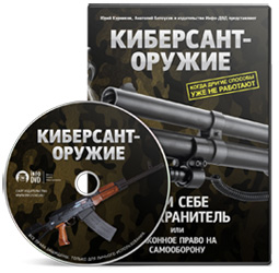 Киберсант-Оружие